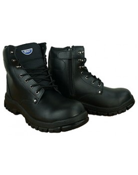 Team Grafter High Top Safety Boot