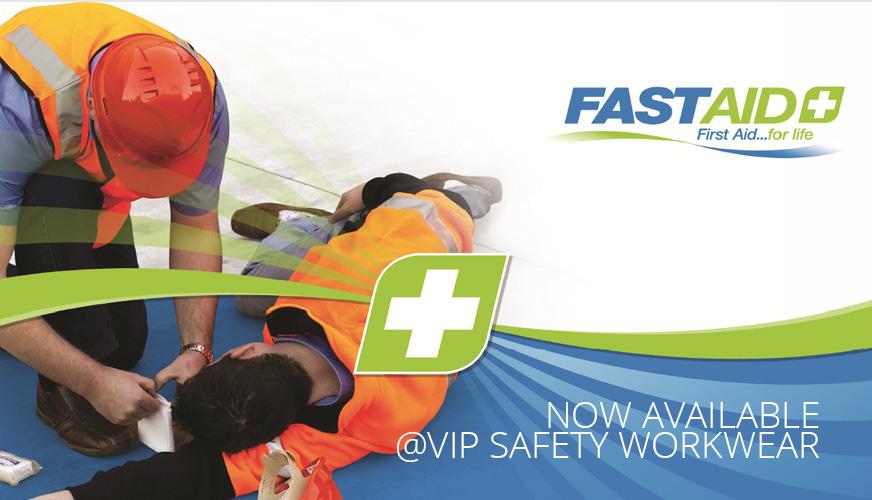 Fast Aid First Aid Kits