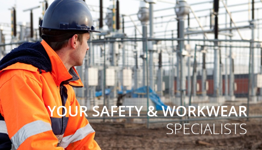 VIP Safety & Workwear