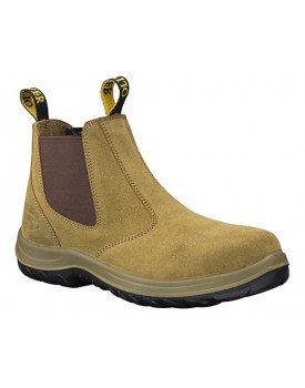 Oliver Biege Elastic Sided Boot
