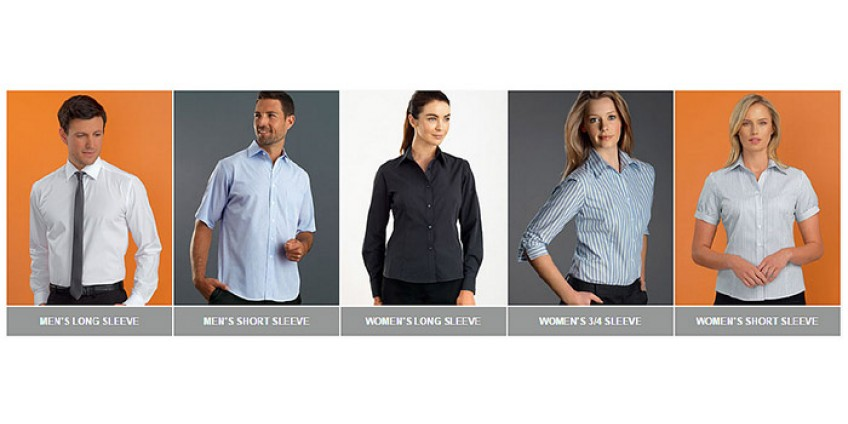 John Kevin Corporate Wear
